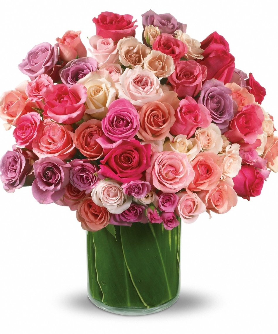 Roses for Flower arrangements with roses