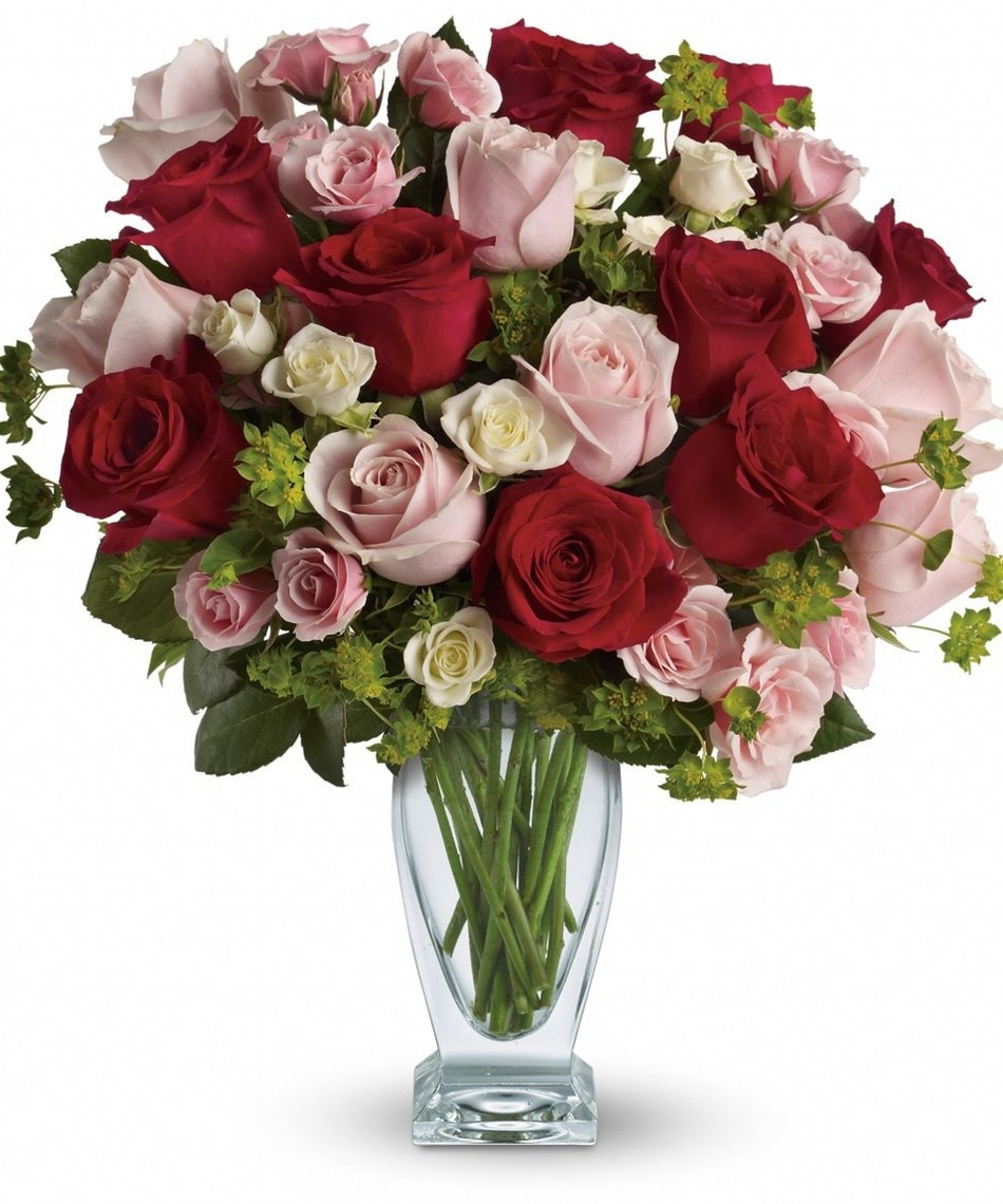 sameday delivery this valentine's day for san diego residents, Beautiful flower