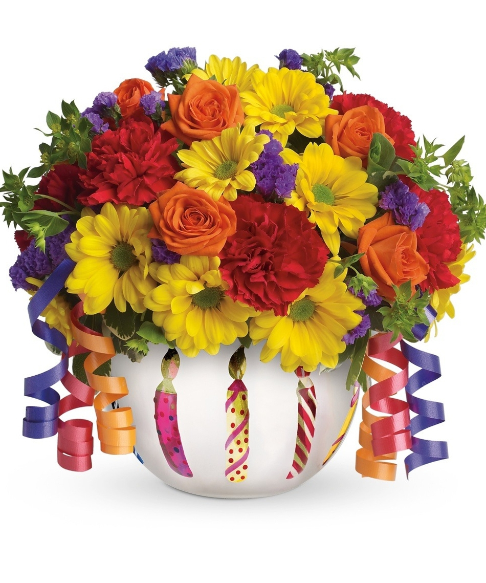 Register With Allens Flowers And Plants To Start Enjoying Even More