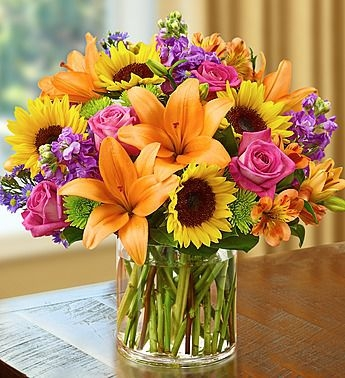 Beautiful Floral Arrangements fall brings beautiful flowers and plants – allen's flowers blog