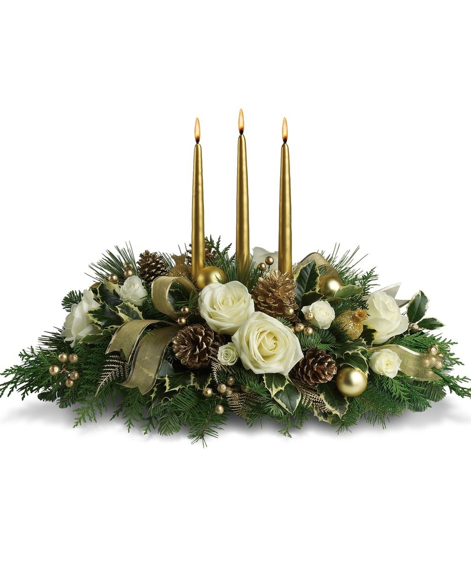 Start Your Holiday Shopping with Floral Décor and Christmas ...