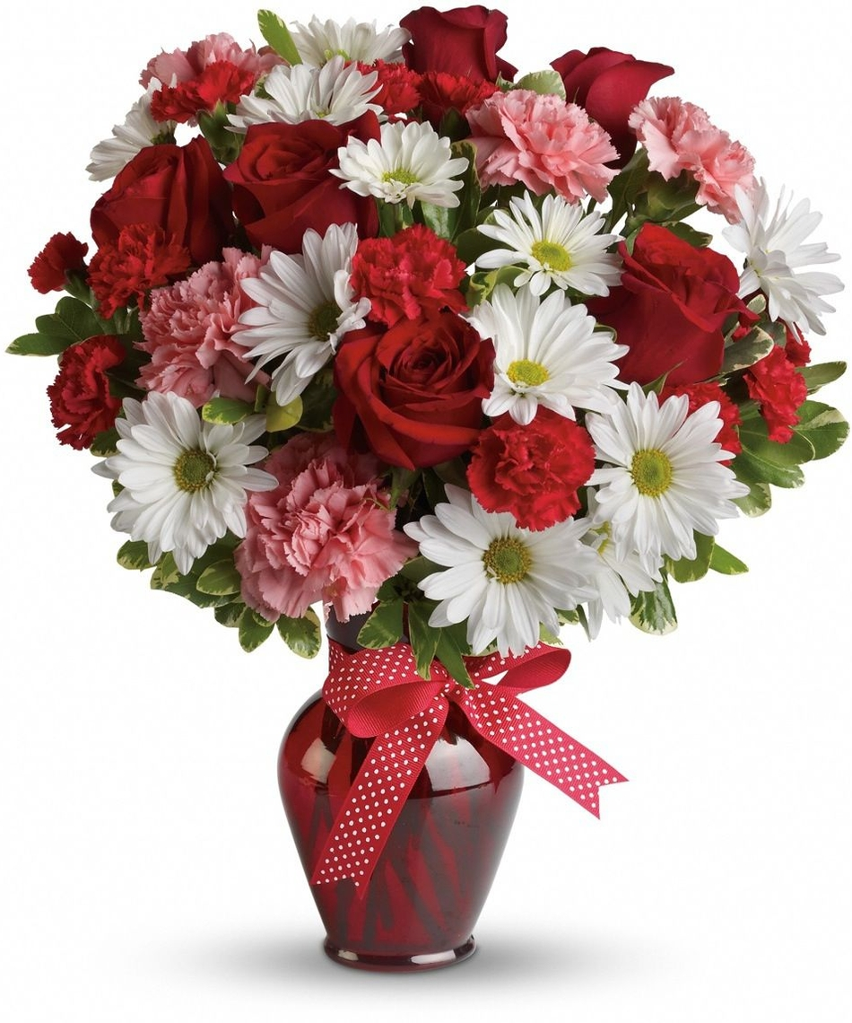 Valentine s day flower delivery san diego