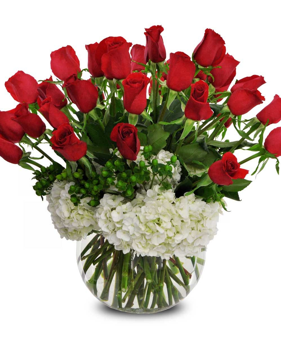 Send the best roses available for valentines day allens flowers blog this gorgeous rose arrangement for valentines day features pink red orange and yellow roses that have been accented with beautiful greenery and is izmirmasajfo