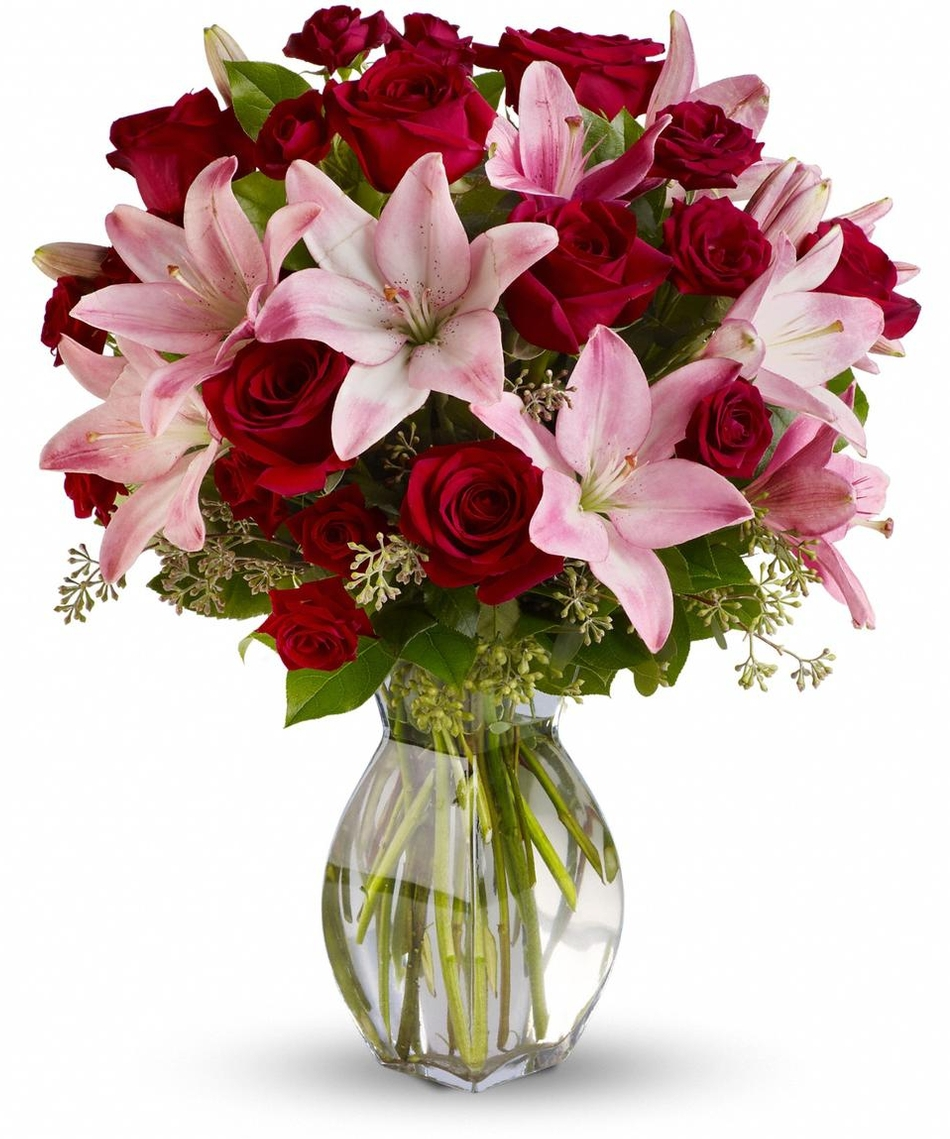 Determining Which Flowers Are Appropriate For Certain Occasions