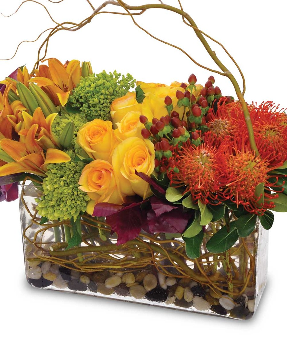 Halloween party dcor allens flowers blog rectangular vase a5 reviewsmspy